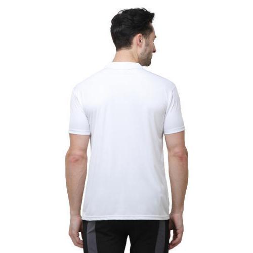 Mens Half Sleeves Cricket T Shirts