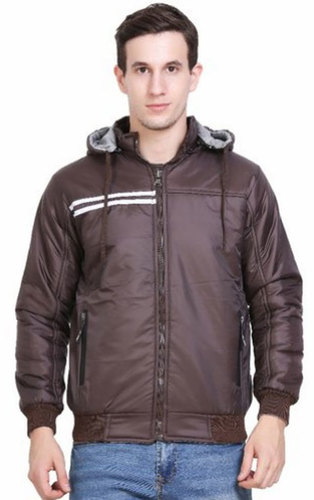 Mens Party Wear Full Sleeves Jacket Size: Customized