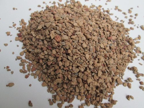 Natural Pure Calcined Clay