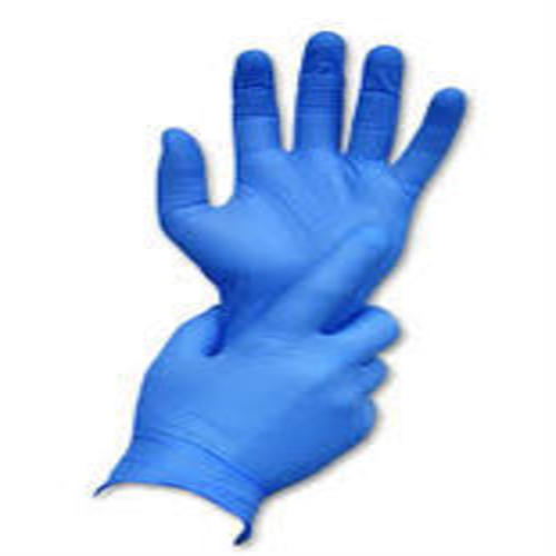 Nitrile 14 Inches Gloves, Automotive Industry & Industrial