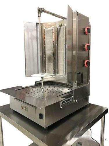 Optimum Performance Shawarma Machine