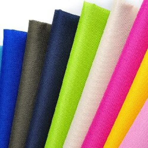 Plain Polyester Fabric for Garment
