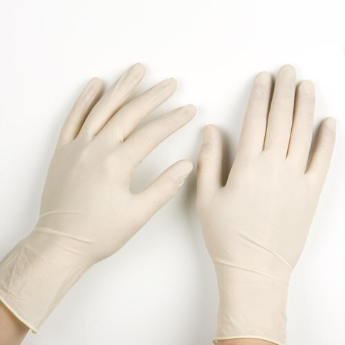 Powder Free Surgical Gloves (Non-Sterile)