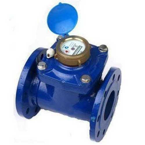 Water Measuring Flow Meter