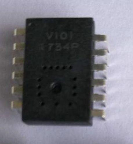 Wired Mouse IC Ka2b V101 U+P Interface A2636