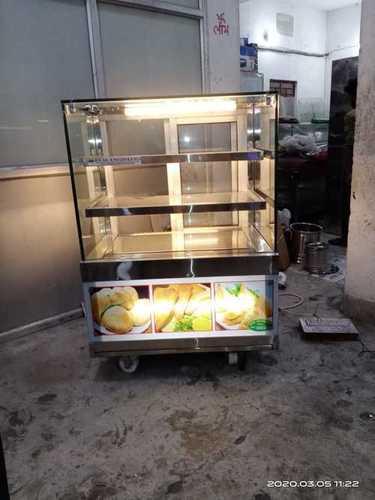 Chole Bhature Fast Food Corner