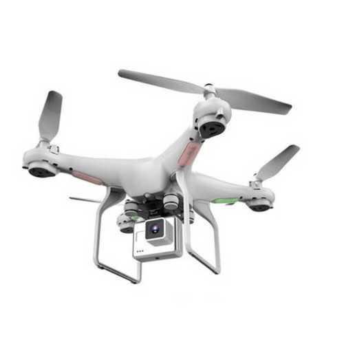 Drone Camera Surveillance Security System