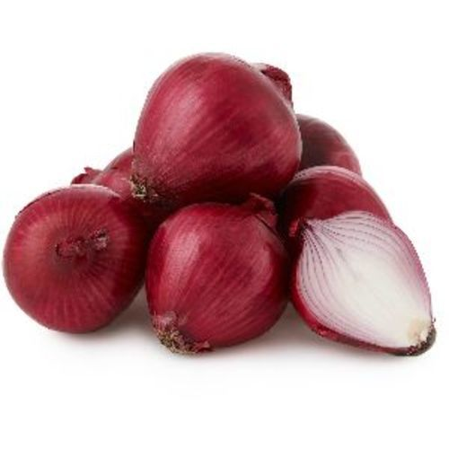 Fresh Red Onion for Cooking