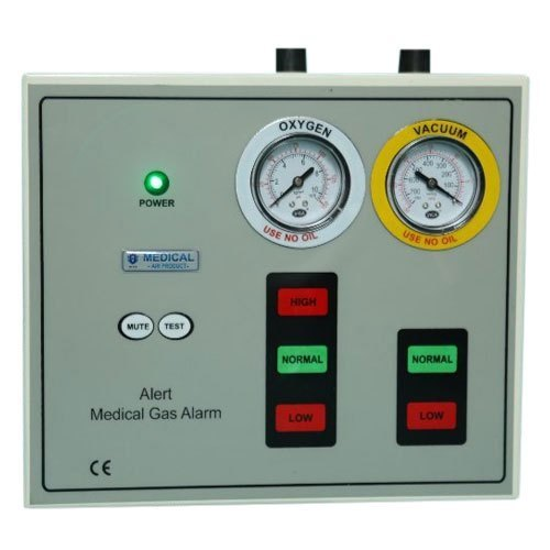 Medical Gas Alarm Panel