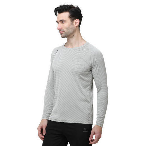 Mens Designer Full Sleeve T-Shirt