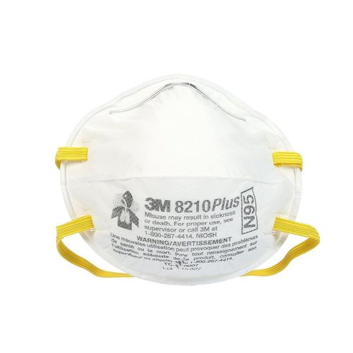 N95 Respirator Face Mask Application: Personal and Healthcare Facilities