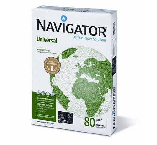 Navigator Universal A4 Copy Paper