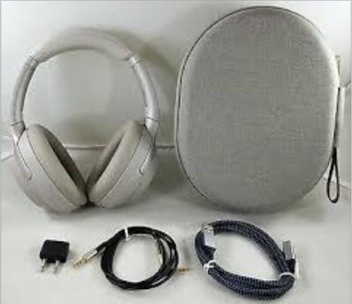 Noise Canceling Headphones (WH-1000XM3)