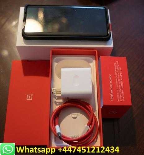 OnePlus 7 Pro 12GB+ 256GB ROM Blue
