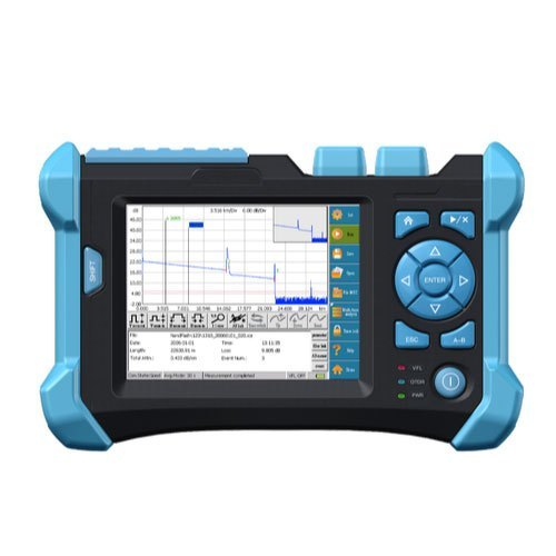 PON OTDR Fire 1625 Optical Time Domain Reflectometer