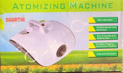 Portable Disinfectant Fogging Machine