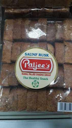 Rich Taste Suji Rusk