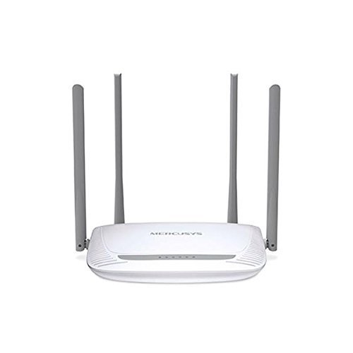 Router 300 MBPS 4 Antena MW-325R