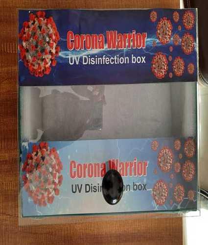 UV Sterlizer Box