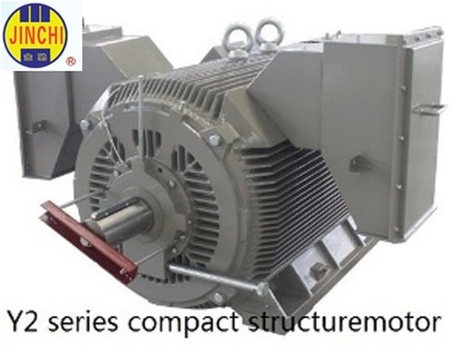 Y2 Series Compact Structure Motor