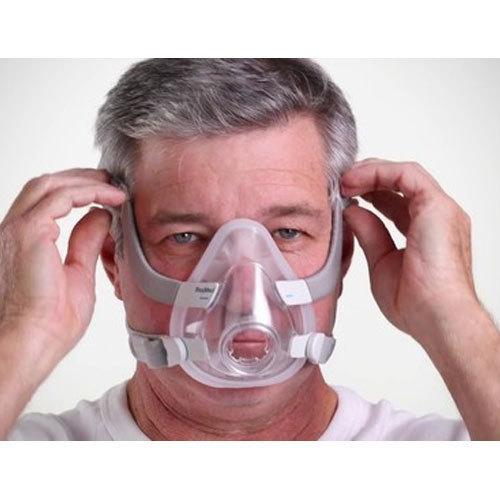BIPAP Full Face Mask
