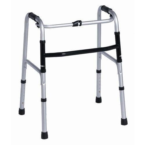 Height Adjustable Patient Walker