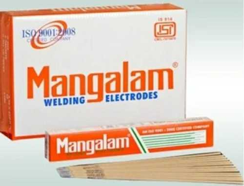 Industrial Mangalam Welding Electrodes