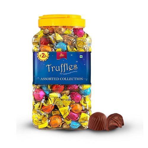 Kanchoco Premium Chocolate Truffles