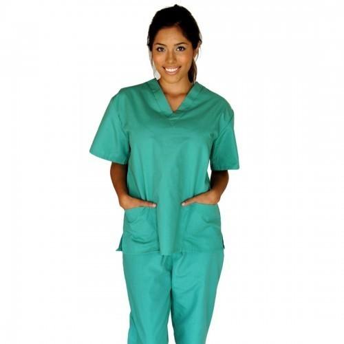 Pocket Set Surgical Green