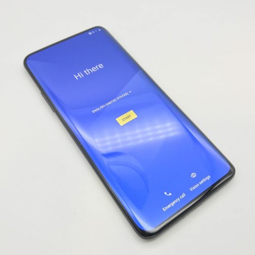 Brand New 7 Pro Mobile Phone (Oneplus) Android Version: Android 9.0 (Pie)