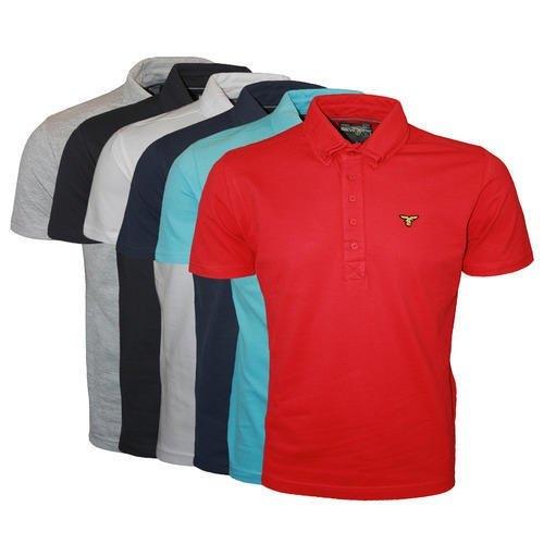 Cotton Corporate Event T-Shirt