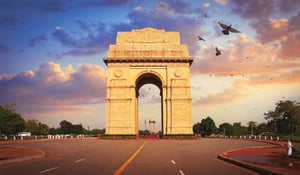 Delhi, Agra, Jaipur 3 Nights And 4 Days Tour Package Service