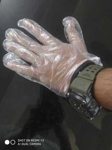 Eva Disposable Hand Gloves