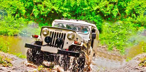 Megamalai Jeep Safari 1 Drip Trip Service