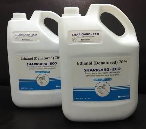 Sharigard Eco 5 Liter
