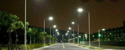 Electrical Highway Street Light