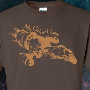 Graphic T-Shirt For Mens
