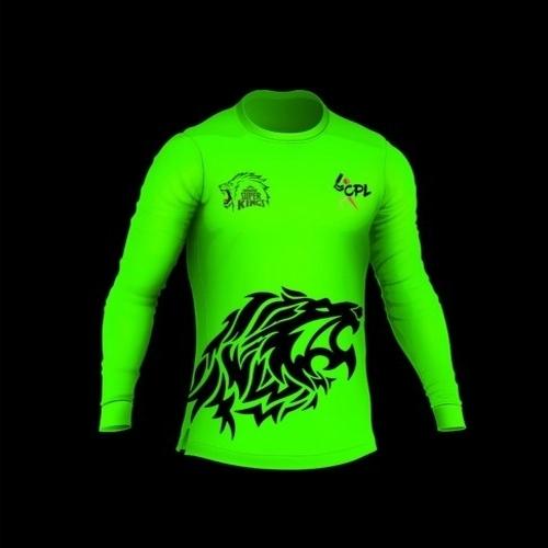 Polyester Full Sleeve T Shirt