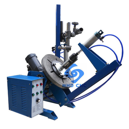 Automatic Rotary Welding Positioner