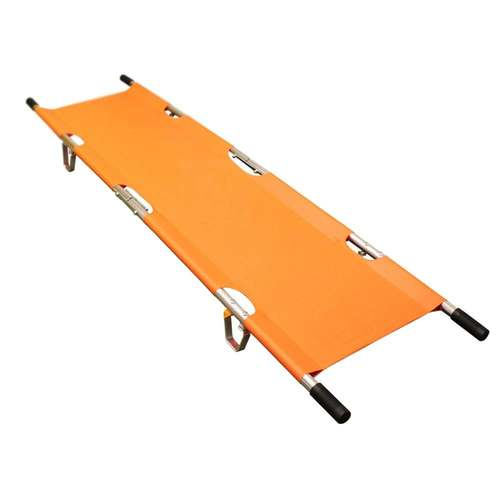 Portable Double Fold Stretcher Hospital