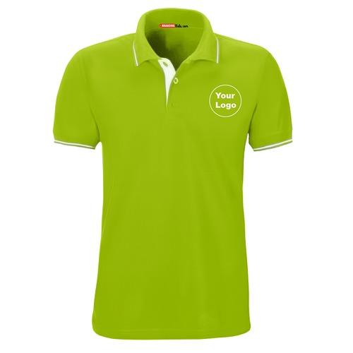 Short Sleeve College Uniform T Shirt