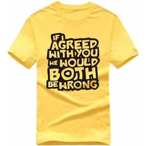 Boys Printed Cotton T-Shirt