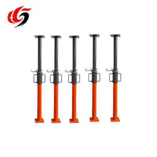 Adjustable Steel Scaffolding Props