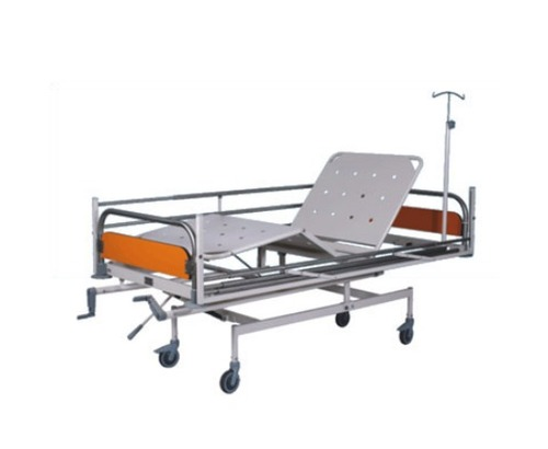 Fine Finishing Fowler Bed With Tilt
