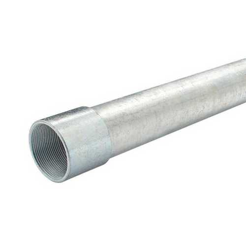 Gi Electrical Conduit Pipe Is 9537