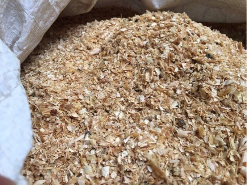 Natural Dried Shrimp Shell