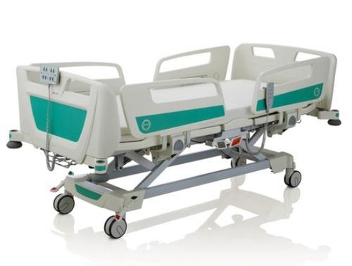 Sturdy Fully Motorised Bed