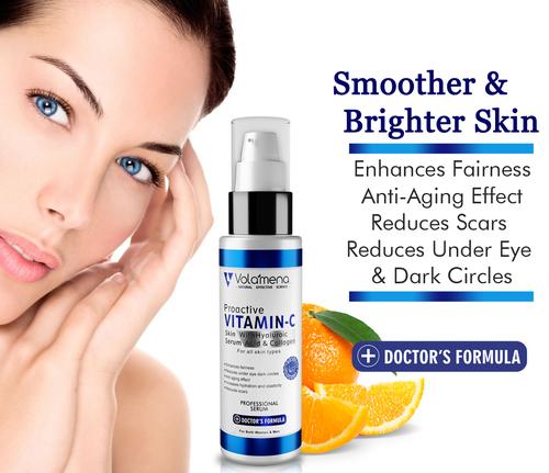 Volamena Vitamin C Face Serum 50ml