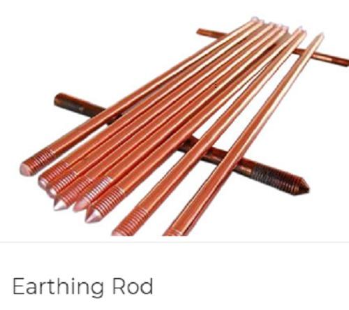 Durable Earthing Rod