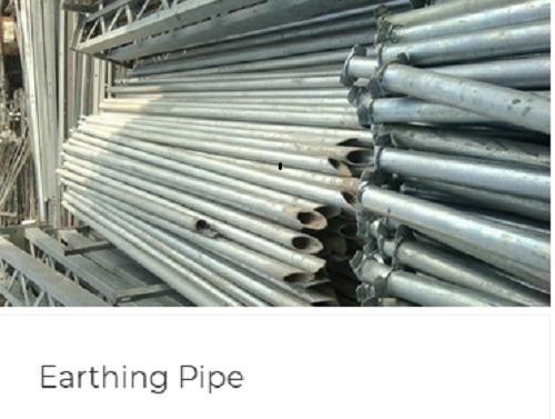 Heavy Duty Earthing Pipe